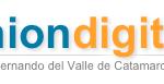 logo la union digital
